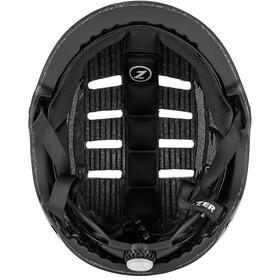 Lazer Armor Helm matte black